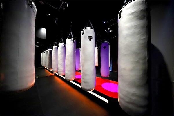 ボクシングフィットネスジムNOA 中目黒スタジオの画像