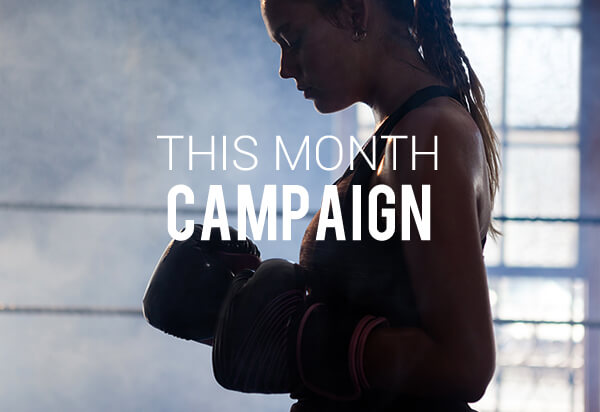 THIS MONTH CAMPAIGN
