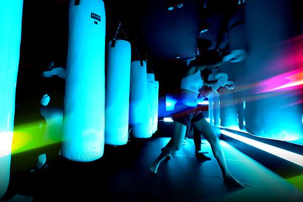 ボクシングフィットネスジムNOA 駒沢の画像