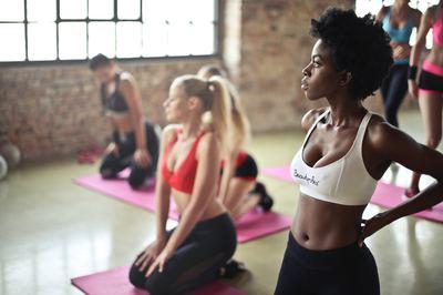 体幹トレーニングでボクシングに必要な体幹を養おう!