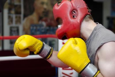 最低限のルールを覚えてボクシングの試合を観よう!