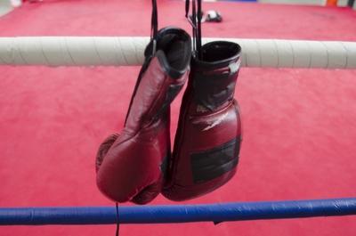 初心者のボクシンググローブの選び方   BOXING FITNESS GYM NOA
