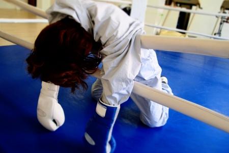 パンチドランカーとは?ボクシングのリスク|ボクシングフィットネスジムNOA