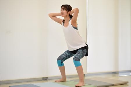 身体をつくる!サーキットトレーニング | BOXING FITNESS GYM NOA