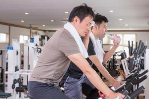 室内での運動やスポーツでも熱中症になる!? | BOXING FITNESS GYM NOA