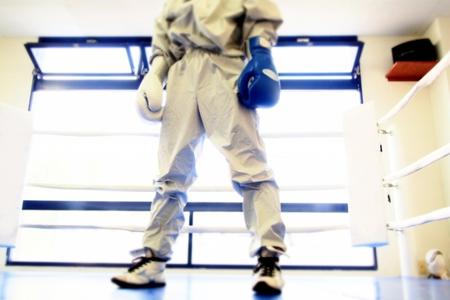 プロボクサーになるにはプロテストの合格が必要!|ボクシングフィットネスジムNOA