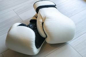 ボクシンググローブに注目!|ボクシングフィットネスジムNOA