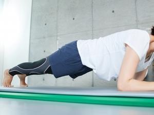 体幹とは?体幹を鍛えるメリットや簡単トレーニング方法