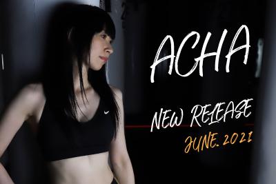 【NEW RELEASE】6月18日(日)よりACHA TR1 EXCITEがスタート!